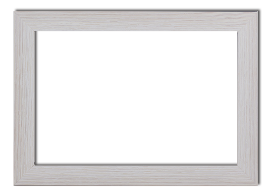 Cornici in abete vip style cornici padova for Cornici foto 15x20