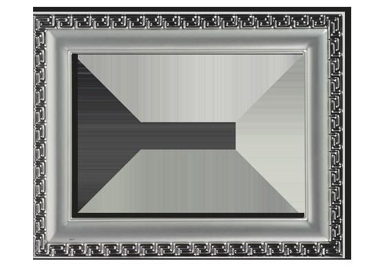 vendita cornici silver plated padova verona vicenza