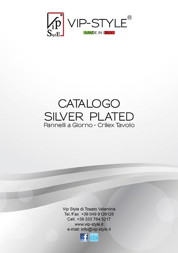 Catalogo Silver 2018