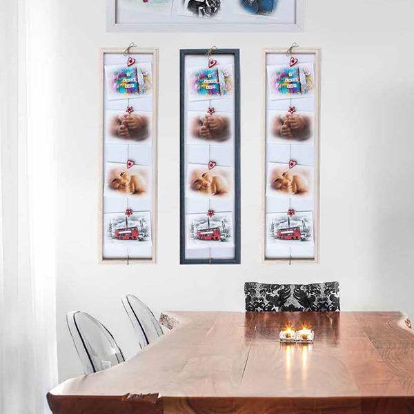catalogo cornici Vip Style 2018 articolo modulari con filo